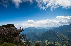 Pha Luông Mộc Châu - Vẻ Đẹp Kiêu Hùng Của Núi Rừng