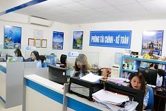 Phòng Kế toán