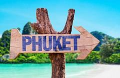 Phuket Thái Lan Hòn Đảo Thiên Đường