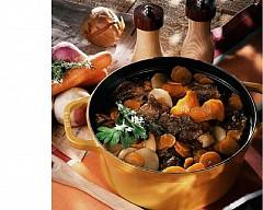 Pot-eu-feu, món hầm ngon tuyệt của Pháp