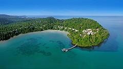 Resort sang trọng ở Đà Nẵng lọt top khu nghỉ gần biển đẹp nhất thế giới