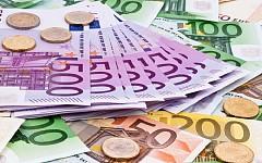 Số tiền tối đa được mang theo khi đi du lịch Châu Âu