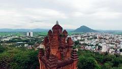 Tháp Nhạn Phú Yên - Công Trình Kiến Trúc Cổ Đặc Sắc