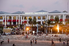 Thỏa thích ước muốn đi mua sắm ở Bali