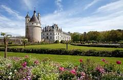 Thung lũng sông Loire huyền bí