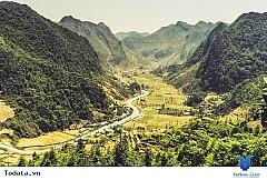 Thung Lũng Sủng Là - Nơi Đá Cũng Phải Nở Hoa