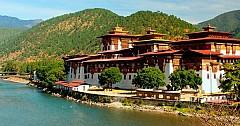 Tìm hiểu về đất nước hạnh phúc nhất thế giới Bhutan
