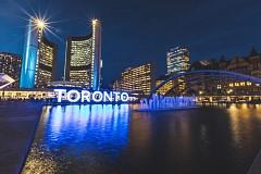 Toronto – Đầu tàu kinh tế của Canada