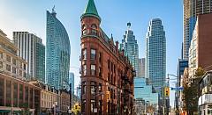Toronto, thành phố lớn nhất của Canada