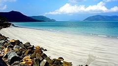 Trải nghiệm một mùa hè đầy nắng tại Côn Đảo