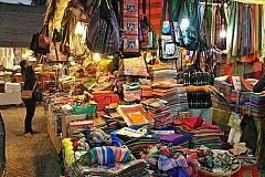 Văn hóa dệt lụa-nét đẹp trong tinh hoa dân tộc Campuchia