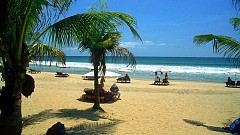 Vẻ đẹp hấp dẫn của hòn đảo Bali với du khách