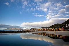 Vui chơi ở thành phố thịnh vượng Cape Town