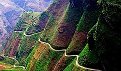 Vượt gian nan tìm đường đến Hạnh phúc ở Hà Giang