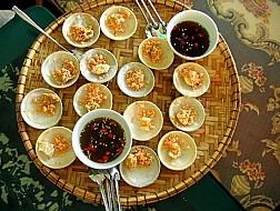 Bánh Bèo Chén Phú Yên - Đặc Sản Đất Và Người