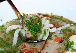 Bánh Canh Hẹ Phú Yên - Đậm Đà Hương Vị Quê Hương