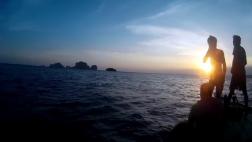 Bình Minh Trên Bãi Biển Railay [Phần 2]