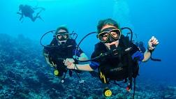 Bluetribe Moofushi địa điểm thư giãn tuyệt vời tại Maldives
