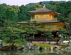 Bốn Mùa Ở Chùa Vàng Kinkakuji