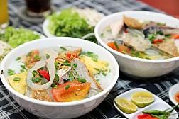 Bún Chả Cá Nha Trang - Nồng Nàn Hương Vị Biển