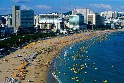 Busan, Thành Phố Cảng Đẹp Nhất Hàn Quốc.