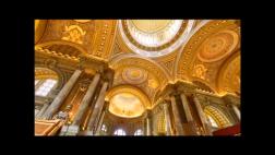 các tác phẩm nghệ thuật trong Cung Điện Đá Trắng Thái Lan