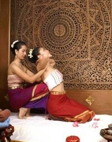 Cảm nhận tuyệt vời về massage cổ truyền Thái Lan