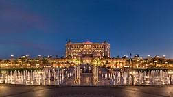Cận Cảnh Độ Xa Xỉ Của Khách Sạn Emirates Palace
