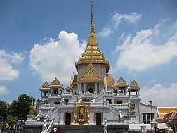 Chiêm ngưỡng pho tượng Phật Vàng nặng 5,5 tấn