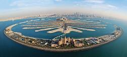 Chiêm Ngưỡng Sự Kì Vĩ Của Đảo Cọ Jumeirah