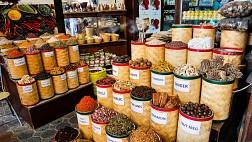 Chợ Gia Vị Spice Souk, Nét Đặc Trưng Của Dubai