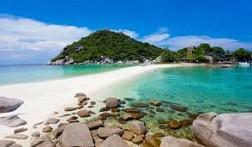 Chuyến du lịch thú vị trên đảo san hồ Coral đẹp mộng mơ