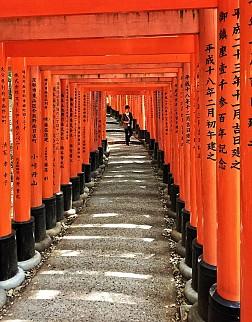 Cố Đô Kyoto- Nơi Lưu Giữ Nét truyền Thống Nhật Bản