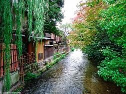 Cổ Kính Kyoto