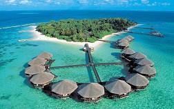 Còn gì tuyệt vời bằng six senses laamu địa điểm lãng mạng tại Maldives