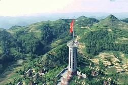 Cột Cờ Lũng Cú- Di Tích Lịch Sử Quốc Gia