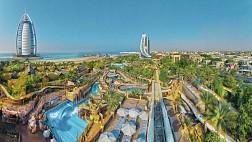 Cùng Đi Và Đến Với bãi Biển Jumeirah