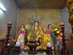 Cùng khám phá đền thờ Thiên Y A Na nào?