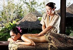 Đắm mình trong cảm giác khoan khoái khi sử dụng dịch vụ massage Thái Lan