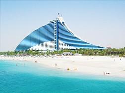 Dạo Chơi Bãi Biển Jumeirah