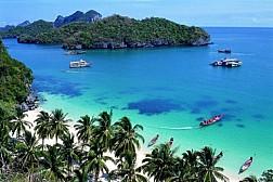 Đảo Phuket như thiên đường du lịch biển
