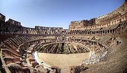 Dạo quanh một vòng thành Rome trong 48 giờ