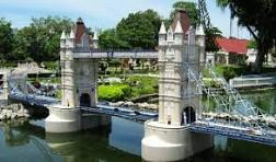 Đất nước Thái Lan thu nhỏ qua Mini Siam