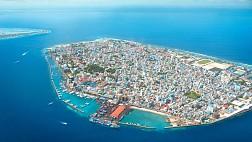 Đến thăm Male trung tâm chuỗi ngọc của Maldives