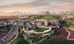 Địa Điểm Ăn Chơi Sang Chảnh Jumeirah Golf Estates