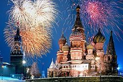 Điện Kremlin - vẻ đẹp nguy nga, tráng lệ
