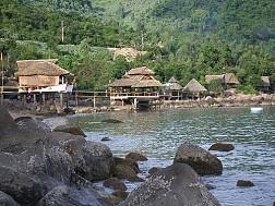 Bãi Rạng – Nét đẹp hoang sơ mà thơ mộng ẩn mình trong bán đảo Sơn Trà
