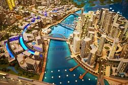 Dubai Creek-Vẻ Đẹp Đến Ngơ Ngàng