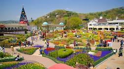 Eerland- Công Viên Giải Trí Lớn Nhất Hàn Quốc