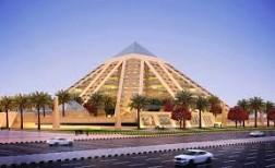 Falconcity of Wonders- Điểm Đến Là Mê Ở Dubai